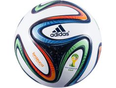 adidas Brazuca Official Brazil 2014 FIFA World Cup Ball...Available at SoccerPro!