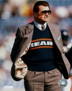 13) Enrich your story.    Use pinboards to show history, charitable initiatives, relevant causes to your brand, global reach. Chicago Bears pin classic photos from the franchise's history besides just merchandise.