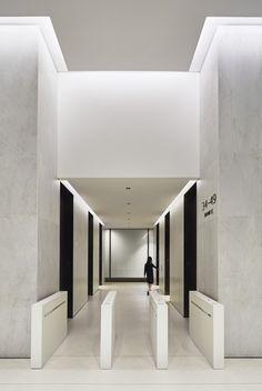 STUDIOS Architecture : 1 Dag Hammarskjold Plaza                                                                                                                                                                                 More
