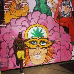 Street art in Bowie, MD in Maryland - Berry's Children Dental   #Mitchellville #Bowie   #MD   www.berrychildrendental.com