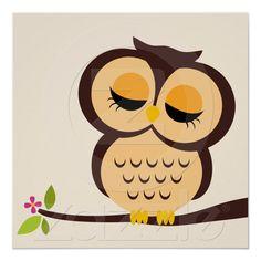 cute blue cartoon baby owl poster pinterest cartoon owls baby rh pinterest com cute baby owl cartoon baby owl singing cartoon