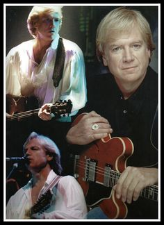 Justin Hayward - The Moody Blues in my opinion and others,justin best voice in the history of all time