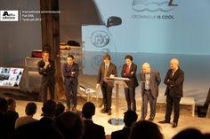 Eerste rij-indruk Fiat 500L | Auto Edizione