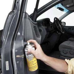 Lubricate Door SealsYou probably wiped off any door seal lubricants when you cleaned the door. Detai... - Rick Muscoplat