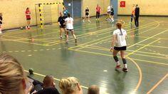 Steen inspiration Håndbold øvelse 9