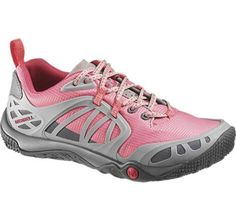 WOMEN'S PROTERRA VIM SPORT- cute hiking shoes :-)