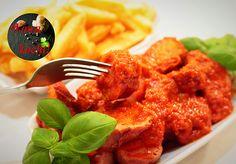 Frische Currysauce nach Frank Rosin Original auf Paprika Basis Extrem Lecker! - Wowa kocht - Google+
