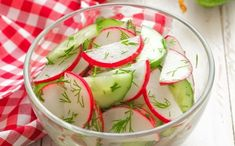 Cucumber Salad, Vegetable Side Dishes, Summer Salads, Fresh Rolls, Appetizers, Food And Drink, Healthy Eating, Favorite Recipes, Snacks