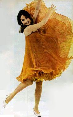 1966 Nina Ricci