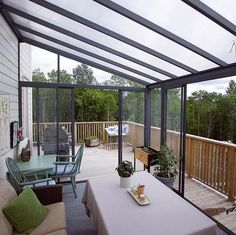 7 Best Sunroom Images In 2018 Enclosed Patio Glass