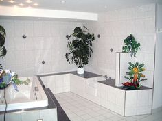 klare linien schaffen sch ne b der mosaikfliesen von kraski fliesen gmbh co kg in hamm. Black Bedroom Furniture Sets. Home Design Ideas