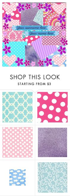 """Open Icon!!"" by icons-for-y0u ❤ liked on Polyvore featuring Lilly Pulitzer, Waverly and Farrow & Ball"