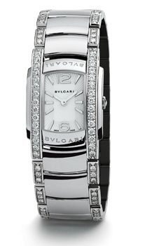 Bulgaris latest ladies chic Watches and Jewelry