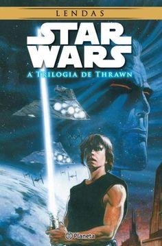 Star Wars: A Trilogia de Thrawn , Timothy Zahn. Compre livros na Fnac.pt