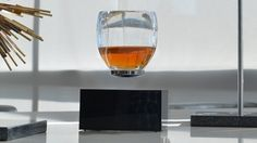 Levitating CUP: Gravity Defying Drinkware