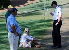 Photos: Girl On The Green | Masters