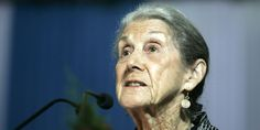 Nadine Gordimer: The Great Post-Mandela Disillusion