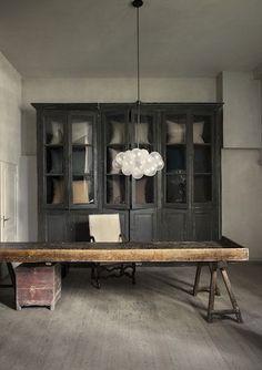 Déco minimaliste, scandinave, épurée. Wabi-Sabi-Oliver Gustav #wabisabi#decoration#hiver