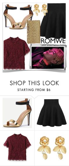 """5 romwe"" by kiveric-damira ❤ liked on Polyvore"