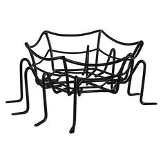 Buy John Lewis Spider Wire Cake Holder Online at johnlewis.com