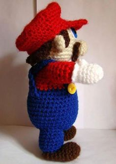 It's me! Mário!