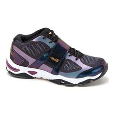 Avia GFC Studio II Cross Trainer(Women's) -Black/Iron Grey/Plumberry Purchase For Sale Sale Pick A Best Buy Cheap Factory Outlet With Paypal Cheap Online OwopiafBTK