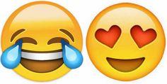 Facebook divulga quais são os emojis mais usados em todo mundo