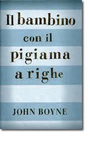 Il bambino con il pigiama a righe, John Boyne
