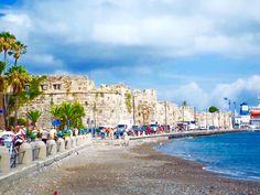 Kos Town Castle - Kos, Greece 2015