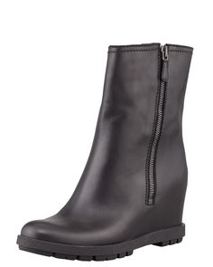 http://xetapharm.com/prada-leather-doublezipper-wedge-ankle-boot-black-p-1428.html