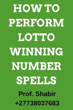 spells to win the lottery / hoodoo money spells / money spells that work fast / magic spells that work / wiccan spells that work Money Spells That Work, Spells That Really Work, Love Spell That Work, Winning Lottery Numbers, Lotto Numbers, Winning The Lottery, Real Black Magic, Black Magic Spells, Lottery Strategy