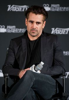 Colin Farrell - 'Saving Mr. Banks' Screening in Hollywood