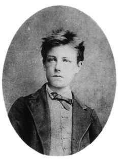 Arthur Rimbaud: Poet who died young, lover of Paul Verlaine