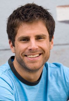 james roday...Everything I need in a guy.