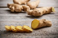 home remedies for post nasal drip - ginger