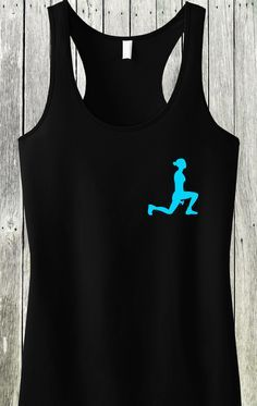 b5f4a683 Workout Tanks, Workout Gear, Workouts, Legs Day, Workout Attire, Racerback  Tank Top, Lunges, Athletic Wear, Stay Fit