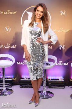 Jessica Alba (January 2013 - July 2014) - Page 63 - the Fashion Spot