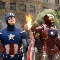 The Avengers conquista nuovi record