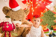 Mini sessao natal Christmas minis