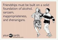 i have 2 great friends who fit this description.. #winning