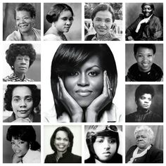 1000+ images about Black History Month 2015 on Pinterest ...