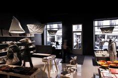 Latvian design and lifestyle shop Riija in Riga, Latvia