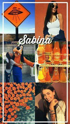 Orange and Sabina Hidalgo 💗 Love Now, My Love, Princesa Indiana, Youre The One, Powerpuff Girls, My Princess, Pop Group, Best Part Of Me, My World