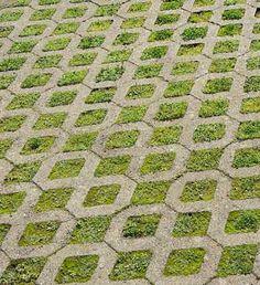 M s de 1000 ideas sobre adoquines en pinterest pasarelas for Adoquines para jardin