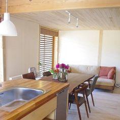 sugomoliさんの、部屋全体,和風,広松木工,自然素材,のお部屋写真