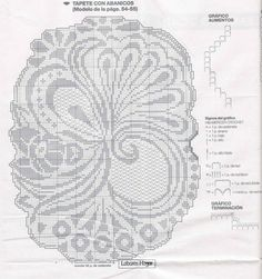 Şık dantel ve şeması - DANTELMODELLER