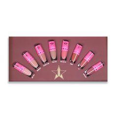 Mini Nudes Bundle: Volume 1 – Jeffree Star Cosmetics
