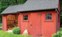 5 things to know before building a storage shed