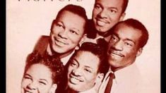 Platters  -smoke gets in your eyes - YouTube 1958