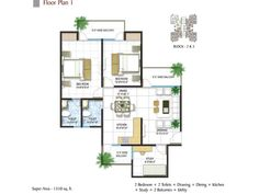 In Sector-75, Noida Panchsheel Pratishtha is new lavish apartments by famous real estate developer Panchsheel group. In which project offer 2 BHK and 3 BHK luxury flats with great connectivity at reasonable prices.  goo.gl/efVYRx